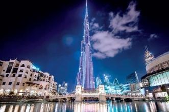 تعرف على قيمة الإعلان على برج خليفة لمدة 3 دقائق فقط - المواطن