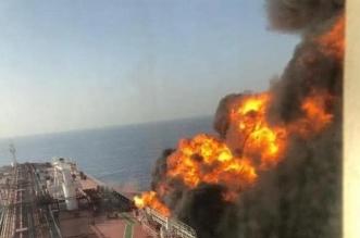 البنتاجون: نركز على بناء إجماع دولي بعد الهجمات على ناقلات النفط - المواطن