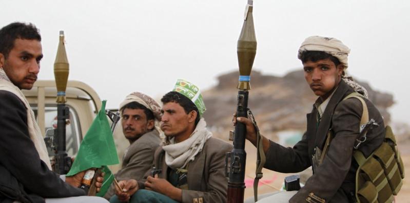 منظمة رايتس رادار تكشف عن انتهاكات فظيعة للحوثي في حجور بحجة