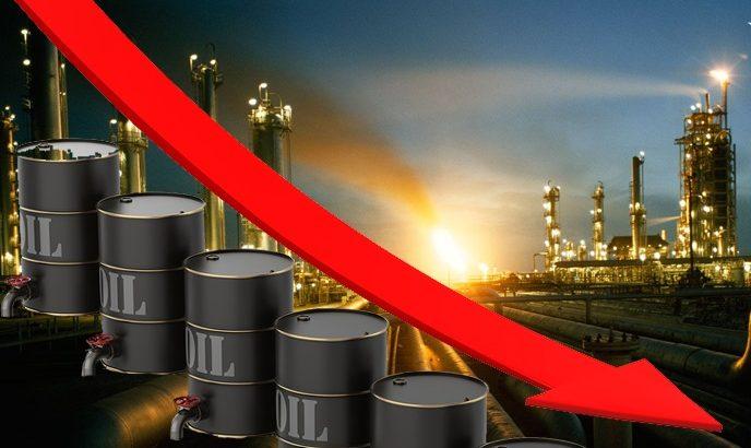 سعر نفط خام القياس العالمي ينخفض بنسبة 0.20%