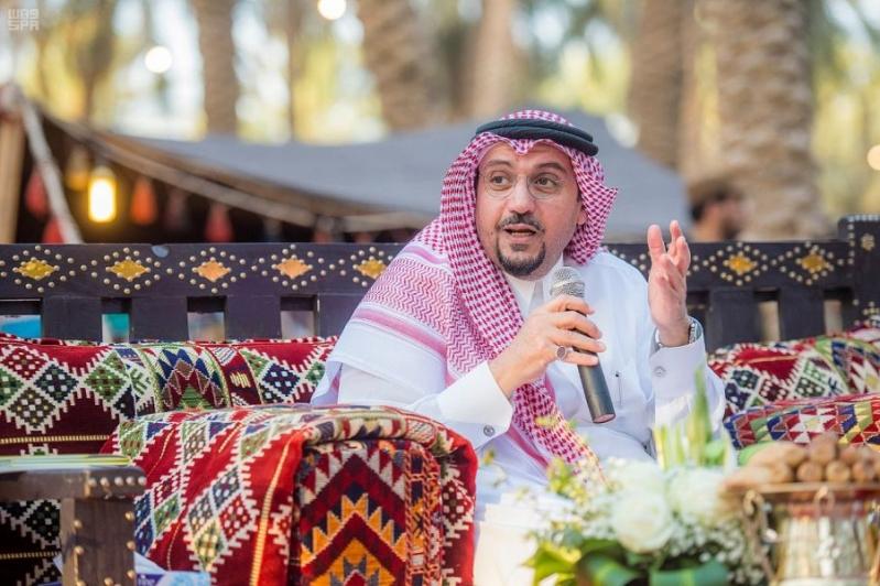 أمير القصيم يصدر قرارًا بإنشاء وحدة حقوق الإنسان بديوان الإمارة