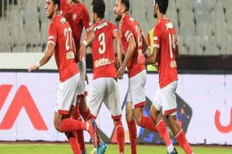 الأهلي ضد الزمالك .. الأحمر يحسم القمة بهدف معلول - المواطن