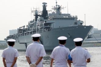 بريطانيا ترد على القرصنة الإيرانية بالقوة البحرية - المواطن