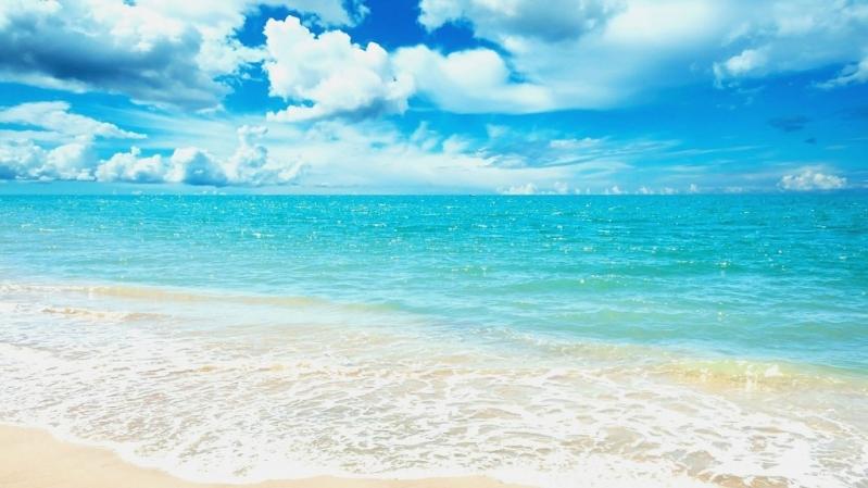 نزول البحر يُنهي حياة مسنّ أمريكي