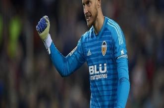 نيتو: هدفي الفوز بجميع البطولات مع برشلونة - المواطن