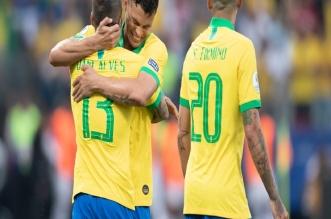 البرازيل ضد بيرو .. منتخب السامبا يخشى المفاجآت - المواطن