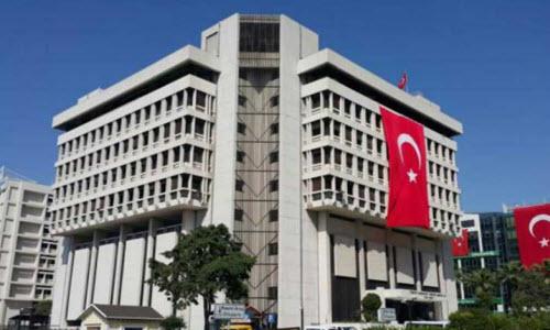 فيتش تخفض تصنيفها الائتماني لتركيا