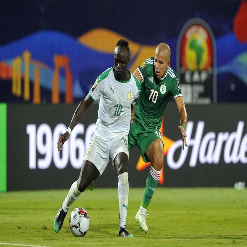 التشكيلة المتوقعة لمباراة السنغال ضد الجزائر
