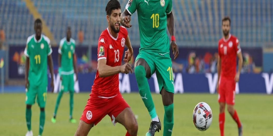 السنغال ضد تونس .. الأسود يسيطرون