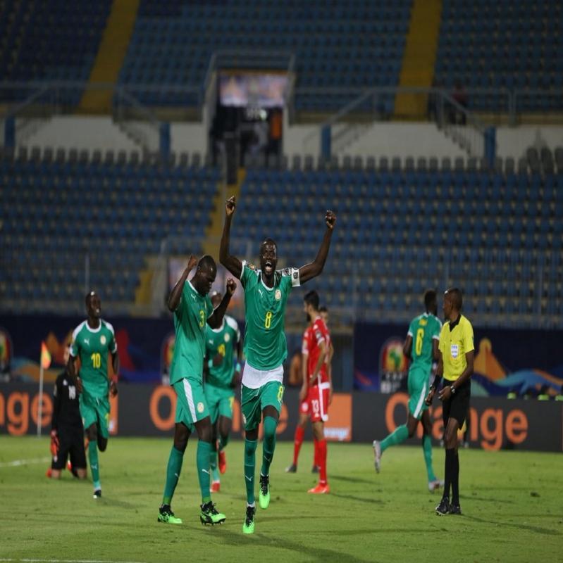 السنغال لنهائي كأس الأمم الإفريقية - المواطن