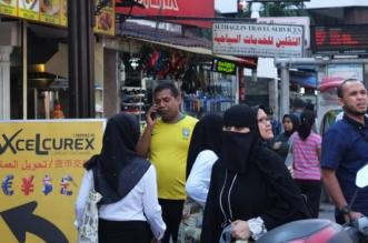 المملكة تجتذب السياحة وماليزيا دليل - المواطن