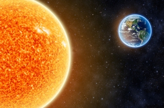الزعاق: الشمس في أبعد نقطة لها من الأرض.. وهذا سبب الشعور بالحرارة - المواطن
