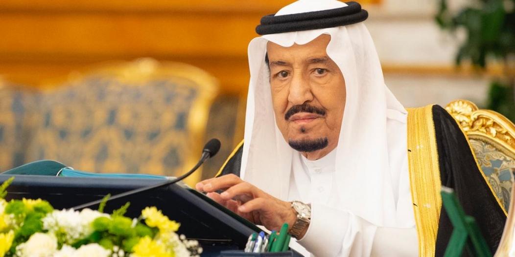 إنفاذًا لتوجيهات الملك سلمان.. تمديد هوية مقيم للوافدين داخل السعودية وخارجها بدون مقابل