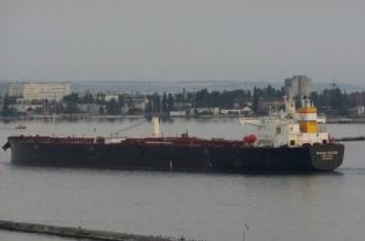 أوكرانيا تتسلم شحنة من النفط الأمريكي لأول مرة - المواطن