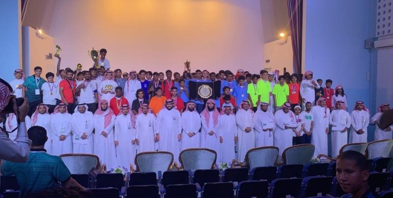 اولمبياد الرياض 3