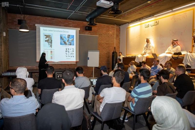 بادر يطلق أول مسرعة أعمال في جدة لرقمنة قطاع الحج والعمرة - المواطن