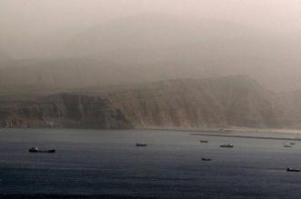 الحرس الثوري يحتجز سفينة لكوريا الجنوبية في مضيق هرمز - المواطن