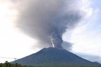 السفارة لدى إندونيسيا للمواطنين: ابتعدوا عن بركان تانكوبان - المواطن