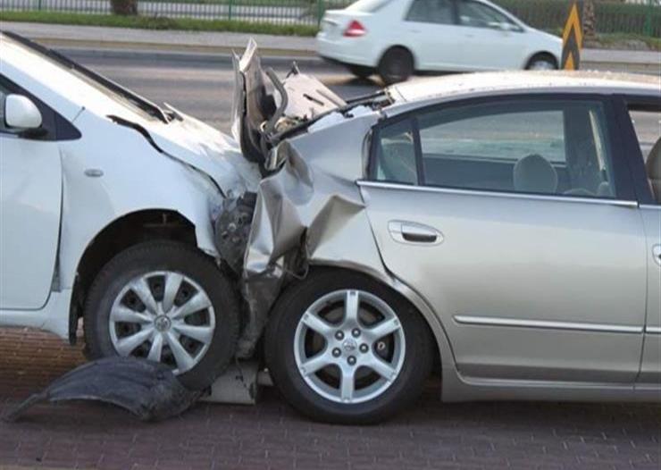 إصابة امرأة في حادث مروري بجدة