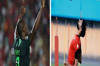 الجماهير تترقب مباراة تونس ضد نيجيريا - المواطن