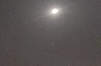 القمر سيقترن بكوكب زحل على شكل محاذاة اليوم - المواطن
