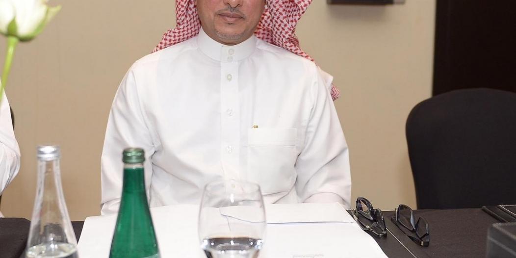 المضحي: لم نُناقش إلغاء دوري محمد بن سلمان مع الرابطة