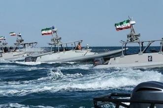 زوارق إيرانية تتحرش بناقلة بريطانية - المواطن