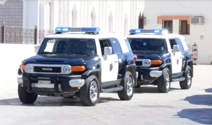 القبض على 10 مخالفين بحوزتهم أقراص أمفيتامين وحشيش مخدر بمكة