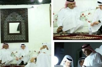 معلومات عن كايد المهندي ذراع قطر لتمويل الإرهاب بالمنطقة - المواطن