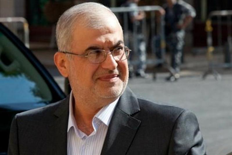 عقوبات أمريكية تطال نواب حزب الله