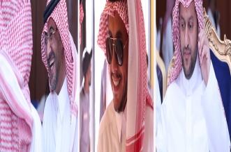 صور.. وصول المرشحين لرئاسة النصر - المواطن