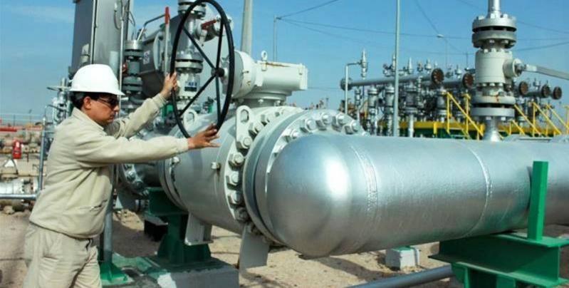نفط الخليج: جاهزون لاستئناف الإنتاج في المنطقة المقسومة