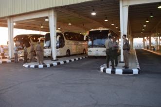 توقعات باستقبال مدينة الحجاج بتبوك أكثر من 30 ألف حاج - المواطن