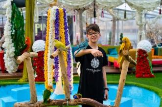 مهرجان إكس جدة يغمر الواجهة البحرية بالعروض المبهجة - المواطن