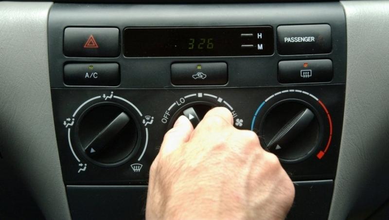 سر ضعف أداء السيارة عند تشغيل المكيف - المواطن