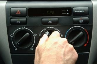كم يستهلك مكيف هواء السيارة من الوقود ؟ - المواطن