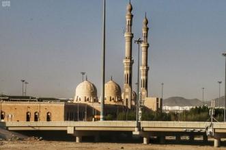 مسجد نَمِرَة.. من أهم معالم مشعر عرفات - المواطن
