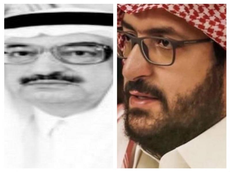 هيئة الرياضة تنعى والد سعود السويلم