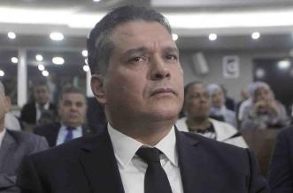 استقالة رئيس البرلمان في الجزائر - المواطن
