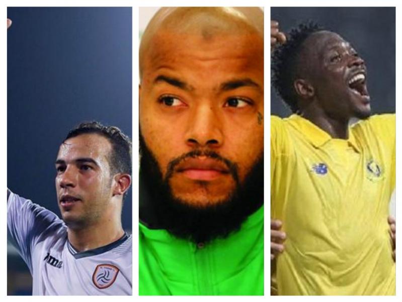 نجوم الدوري السعودي يُبدعون في كأس أمم إفريقيا 2019
