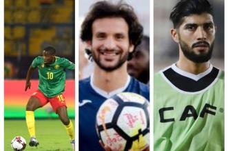كأس أمم إفريقيا تخدم مصالح الأندية السعودية - المواطن
