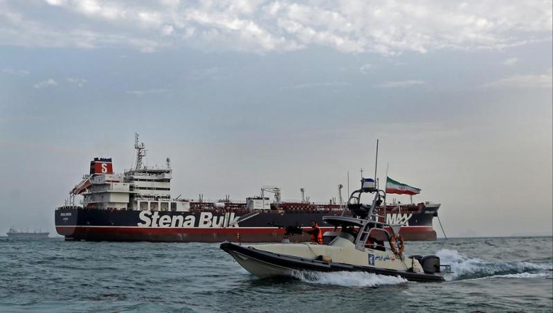 إيران واستهداف الناقلات البحرية في الخليج العربي.. ما المستقبل؟