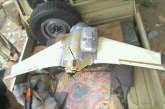 الجيش اليمني يسقط طائرة استطلاع حوثية جنوب الحديدة - المواطن