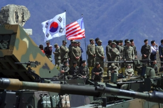 كوريا الجنوبية تعتزم إرسال قواتها إلى مضيق هرمز - المواطن