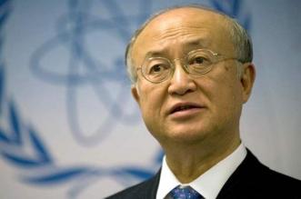 وفاة المدير العام للوكالة الدولية للطاقة الذرية - المواطن