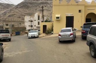 مسجد قرية العين بدون إمام وخطيب - المواطن