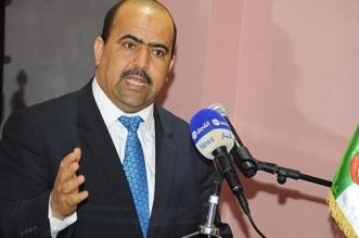 نائب معارض رئيسًا لبرلمان الجزائر - المواطن