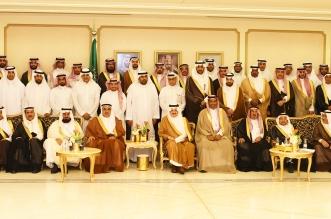 سعود بن نايف : مواطنو الشرقية فريق واحد لحماية البيئة - المواطن