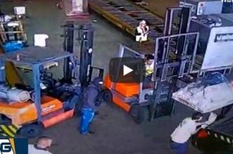 جريمة القرن.. عصابة تسرق 750 كجم من الذهب - المواطن