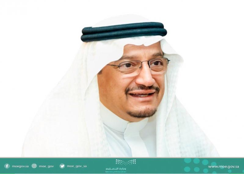 آل الشيخ: شكرًا لخادم الحرمين وولي العهد لدعمهما غير المحدود للتعليم